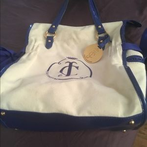 🌹Jucy Couture Handbag